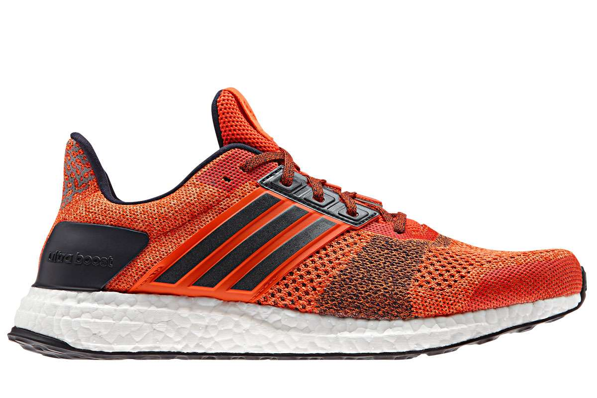 Test: Adidas Ultra Boost ST | RUN1ST Local.Online.Shopping.