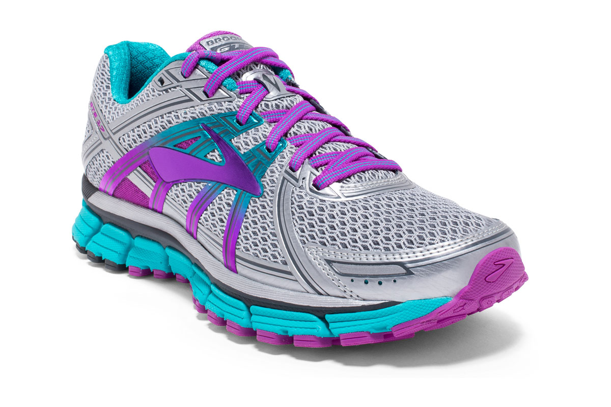 Brooks Adrenaline  Ladies Running Shoes