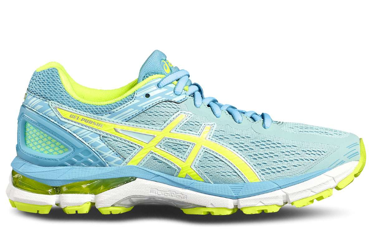asics damen pursue
